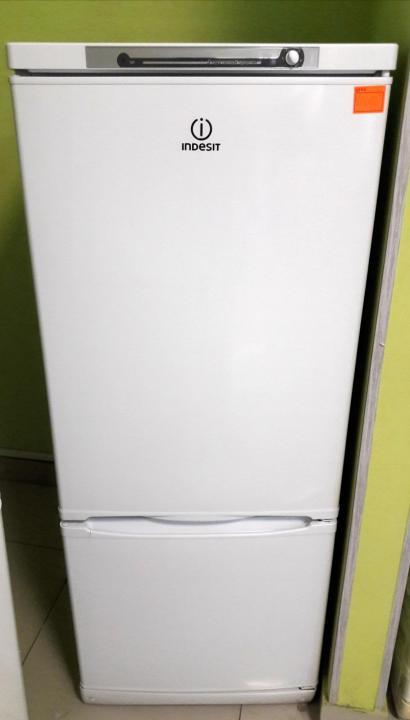 купить холодильник индезит бу