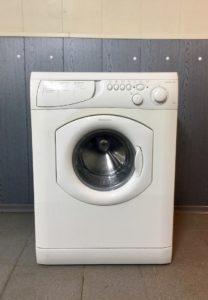 Купить стиральную машину аристон бу