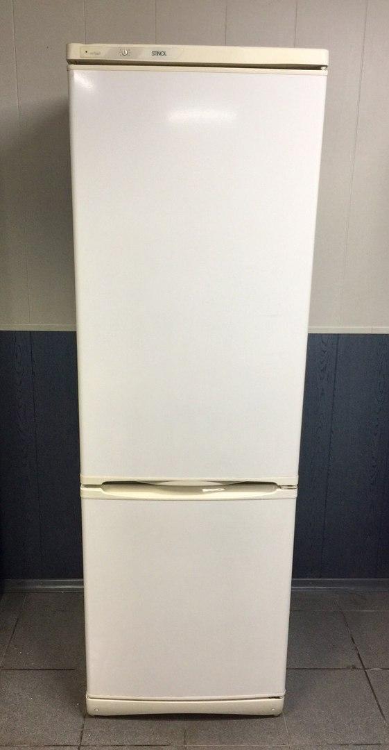 купить холодильник стинол бу