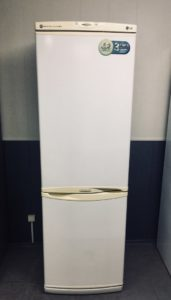 купить бу холодильники в спб